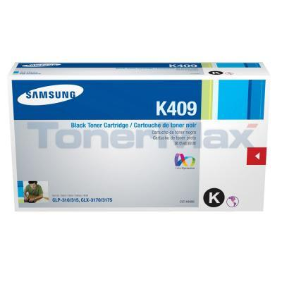 SAMSUNG CLP-315 TONER CARTRIDGE BLACK